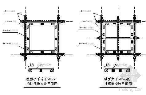 长春市某政府新建办公楼工程创优方案(鲁班奖工程)