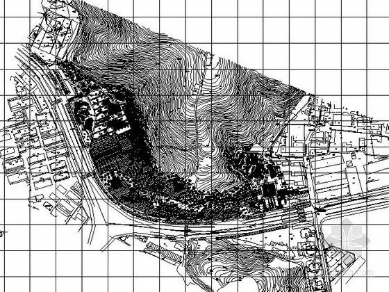 [瑞安]某广场绿化设计施工图