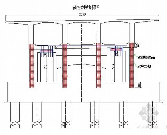 [江苏]大桥改造工程现浇施工方案74页