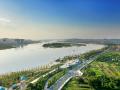 本月更新!100套筑龙会员专享资料|滨水公园景观+居住景观+模型