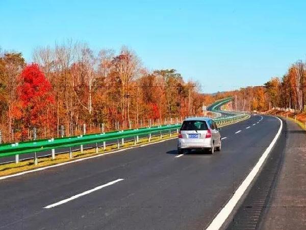 高速公路景观带应注意的那些事