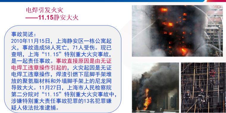 【中国电建】建筑工程消防安全培训(共94页)_1