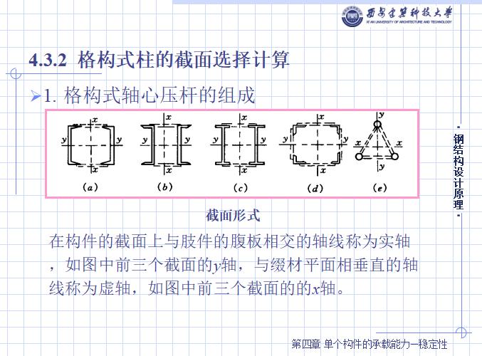 钢结构教程讲义PPT(共220页,详细)_5
