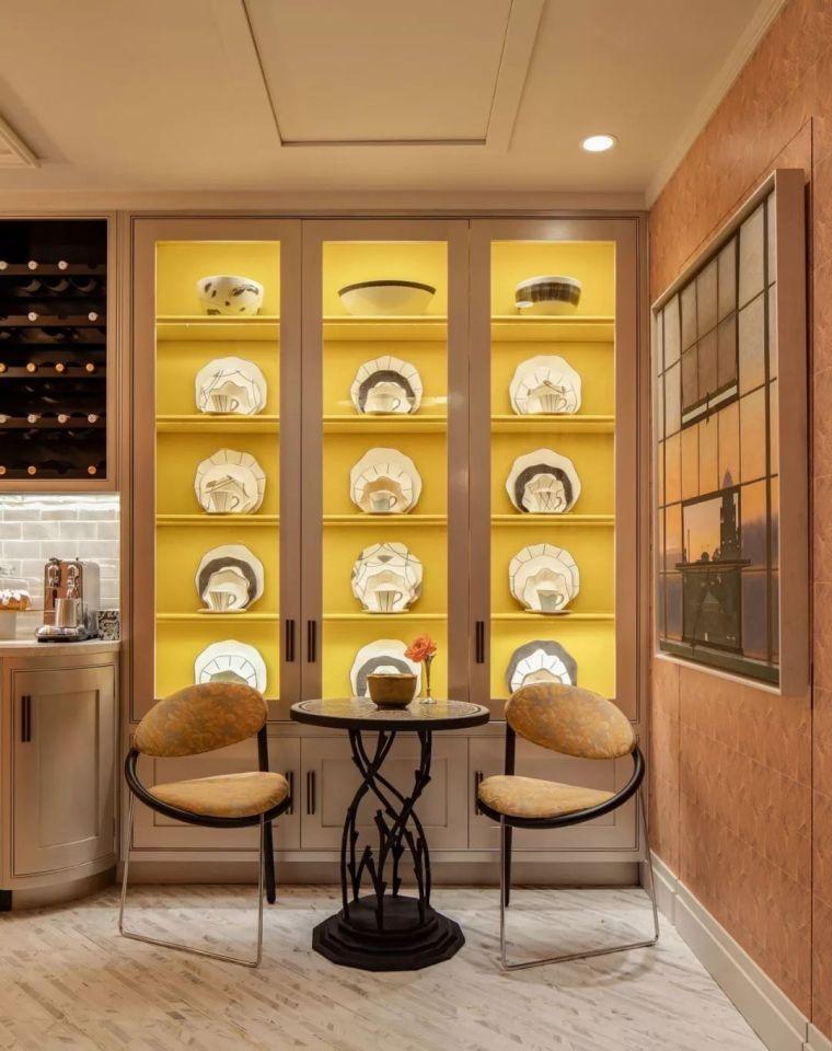 全球最知名的样板房秀,室内设计师必看!_62