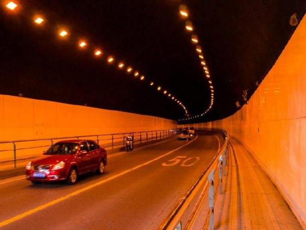 甘肃:折达公路考勒隧道40米隧段加固维修已通过交工验收