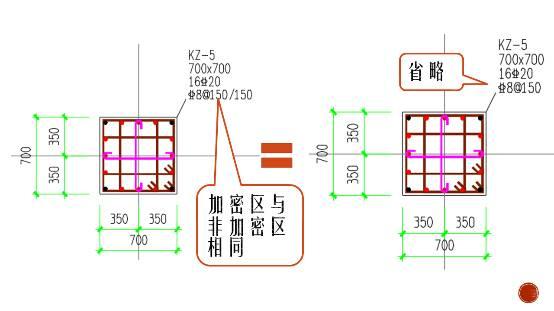 5种柱子的2种标注方法,啥叫嵌固部位?soeasy!_27