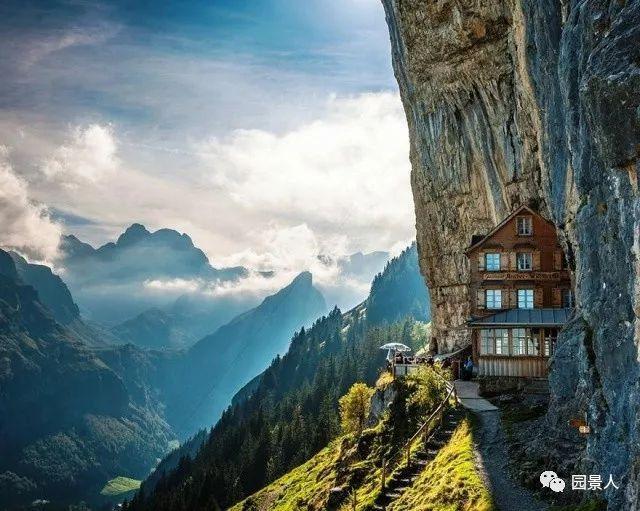 玩的就是创意,全球最具创意的18家酒店!_56