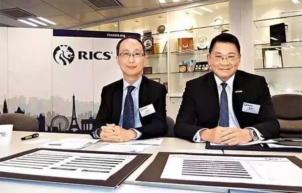 跳槽:RICS面试心得:三个人、三句话