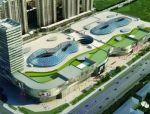 BIM技术在扬州金鹰新城市装饰工程中的应用
