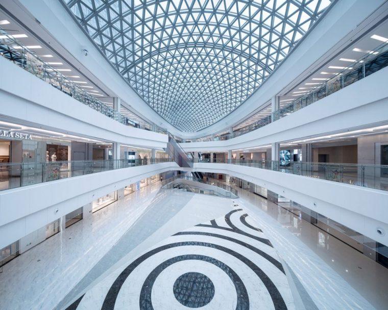 绍兴CTC购物中心设计_11
