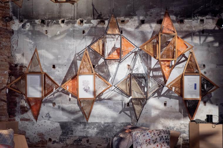 意大利建筑元素的编织艺术实景图 (6)