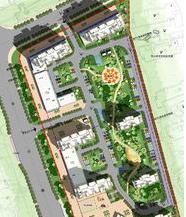 江苏某小区集小高层住宅商业用房一体七栋住宅楼电气施工组织
