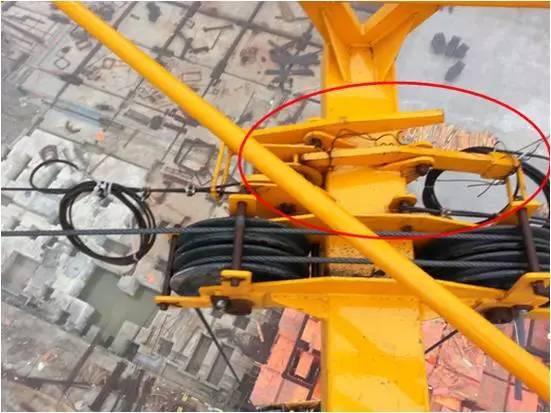 施工常见安全事故隐患的识别与整改,安全员专职培训!_41