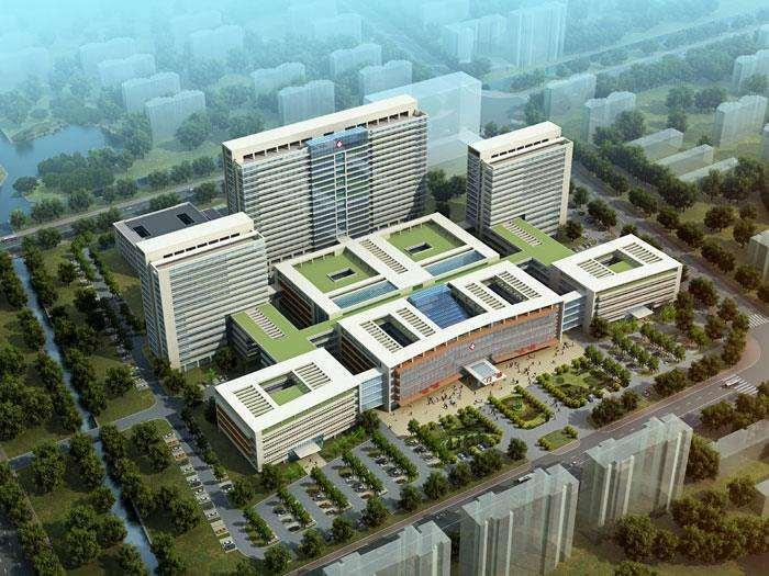 [云南]医院项目质量创优策划方案(129页)