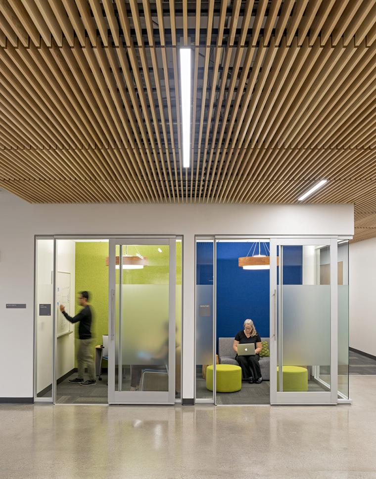 美国Xilinx总部大楼改造-10
