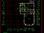 别墅方案施工图