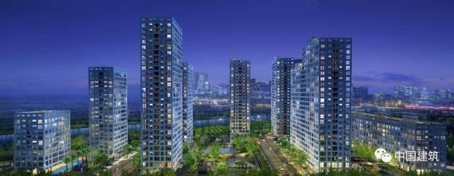 307项!鲁班奖30周年最大赢家,中国建筑当之无愧!_2