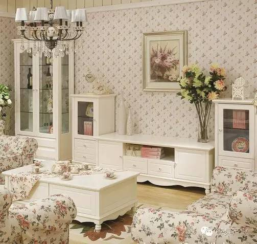 欧式贵族床资料下载-家具设计风格分类介绍
