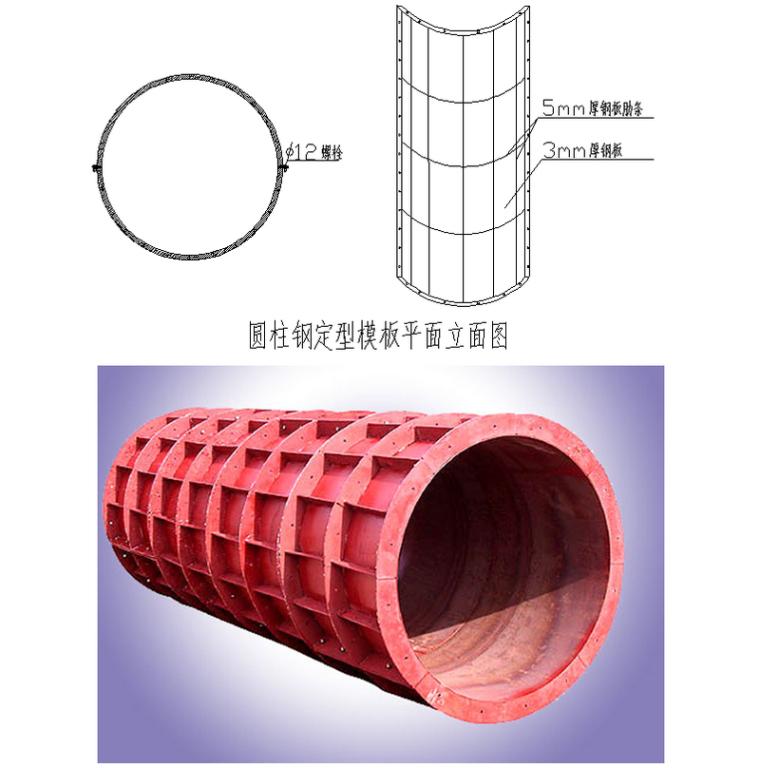 医院新院区综合工程总承包施工组织设计(525页,附图)