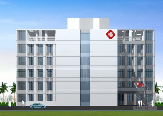 [广东]2015年疗养院康复楼建筑安装工程施工合同