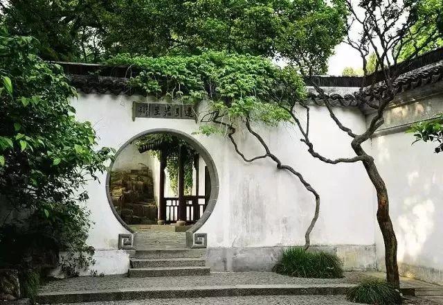 有一种建筑,叫中国古园林建筑系列之苏派园林建筑_2