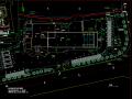 多层度假酒店全套建筑施工图(CAD文件)