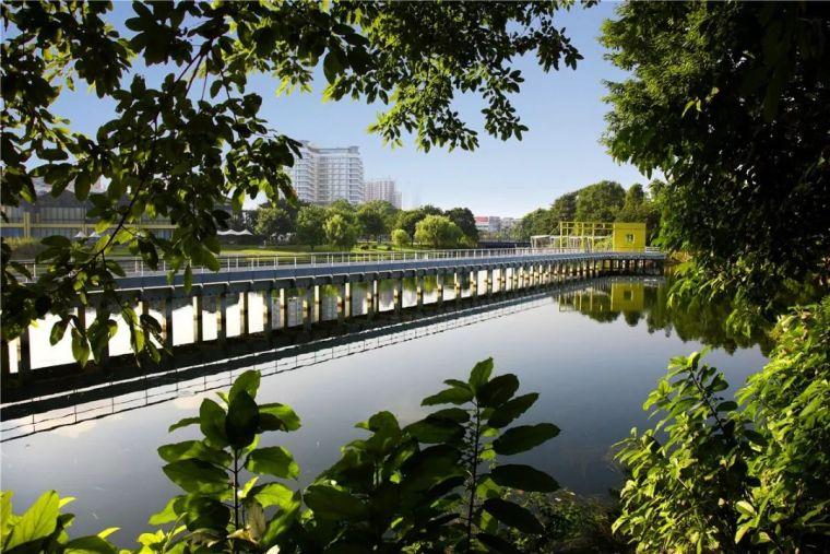 全面推进生态治水,景观设计师能做些什么?_15