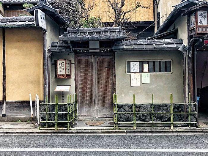 日本的传统房屋,却要中国人来保护?_22