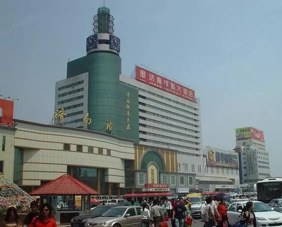 中国几百年的古建筑,却卒于建国后?求求你们住手吧!_12