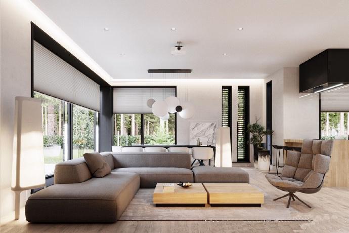 空间感、色彩感十足的室内设计作品-806f6a3fgy1fgspmnxz4kj20xc0m845g.jpg