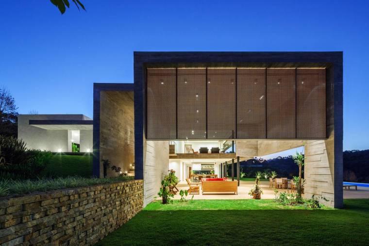 巴西LG住宅