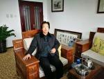弘扬非物质文化遗产,陈益峰在国内外传播风水学说
