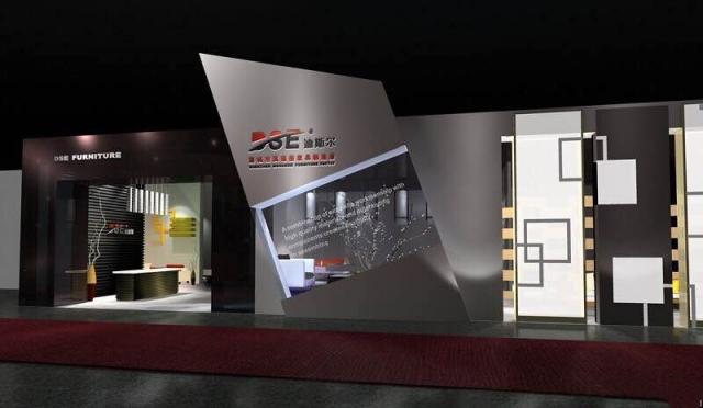 深圳展览设计公司哪家做的好