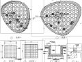 [广东]山地生态湿地公园景观设计全套施工图(知名设计单位)
