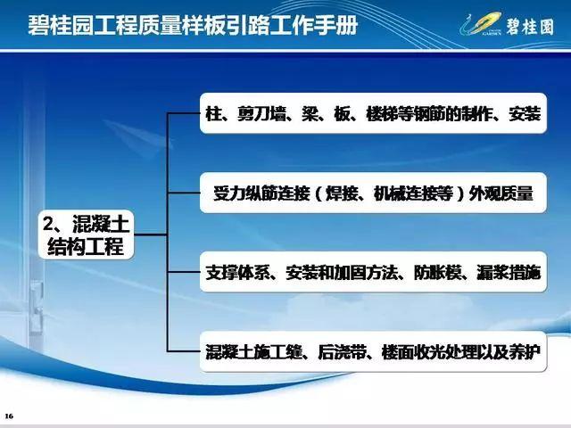 碧桂园工程质量样板引路工作手册,附件可下载!_8