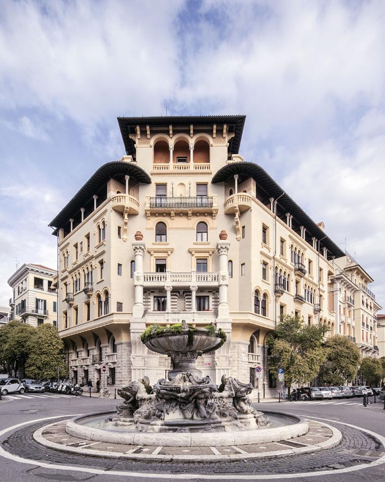 SchiattarellaAssociati总部办公室案例(意大利)