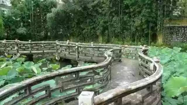 哪些园林可作为新中式景观的参考与借鉴?_29