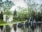北京华润未来城市示范区景观