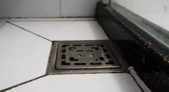 卫生间怎么设计才能排水畅通?