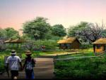 """[安徽]""""七善田园""""生态农业旅游规划设计方案"""