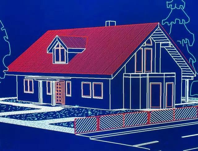 装饰工程、屋面及混凝土工程量计算