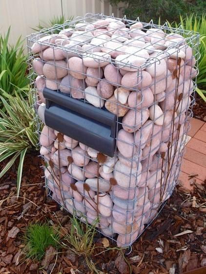 你的花园,需要一个石笼(附教程和美图)_58