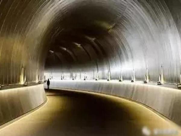 城市立体化发展—地下商业