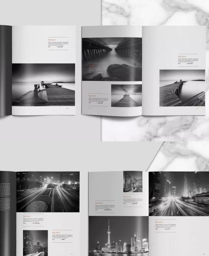 53套画册作品集排版参考[indesign格式]_2