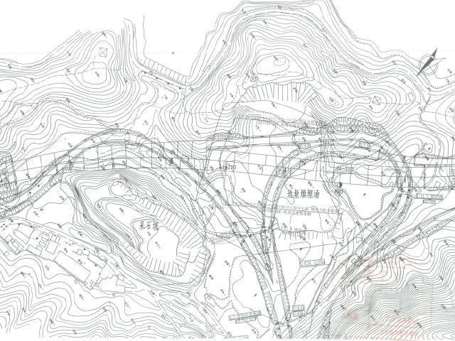 高速公路跨径20m、25m、30m简支正交小箱梁立交高架桥竣工图181张PDF(抱箍法)