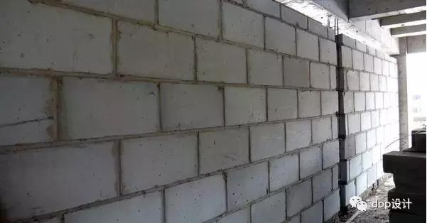 造价人必知的砌体结构建筑知识与构造做法