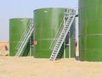 某国际集装箱码头给排水施工设计分析
