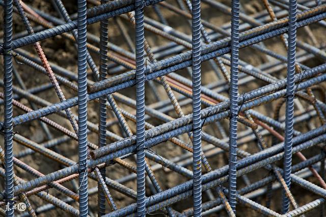 钢筋工程量怎么算?5大计算规则来教你-土建钢筋造价