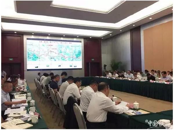 2700亿世纪工程要全线动工 !解读川藏铁路最难路段林芝至雅安段!