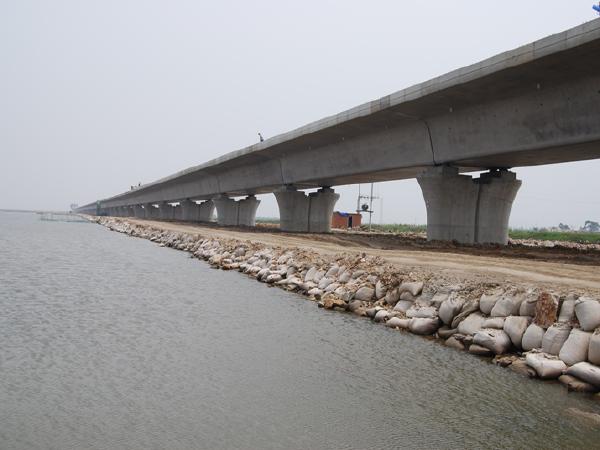 桥梁工程施工安全管理(103页)
